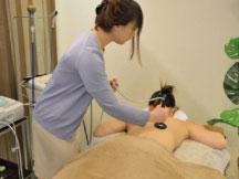 足底療法イメージ